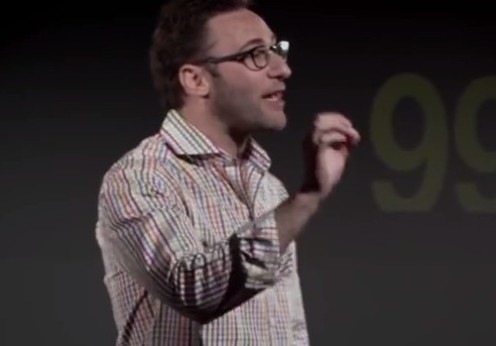 Why Leaders Eat Last - Simon Sinek