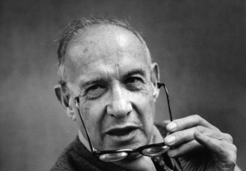Peter Drucker - Leadership and Management Genius