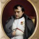 Napoleon - never satisfied and hand always cold. Tyrant to many, short to some.