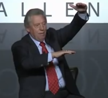John Maxwell Presenting The Rule of 5's